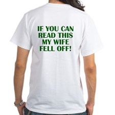 If you can read this.... Shirt