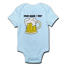 Custom Frosty Beer Body Suit