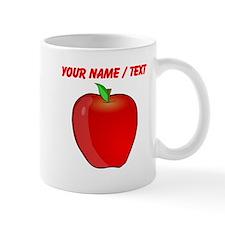 Custom Apple Mugs