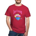 Ice Cream Dark T-Shirt