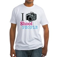 I Shoot People Shirt