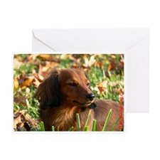 Cute Redhead Birthday Cards (Pk of 10)