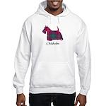 Terrier - Chisholm Hooded Sweatshirt