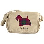 Terrier - Chisholm Messenger Bag