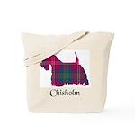 Terrier - Chisholm Tote Bag
