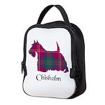 Terrier - Chisholm Neoprene Lunch Bag