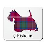 Terrier - Chisholm Mousepad