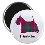 Terrier - Chisholm Magnet
