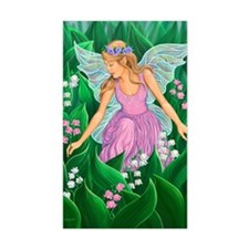 Spring Fairy Decal
