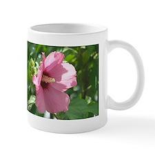 Rose of Sharon Small Mug