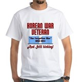 Korean War Veteran Shirt
