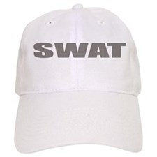 SWAT TEAM LOGO Baseball Cap