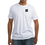 SWAT TEAM LOGO Fitted T-Shirt