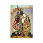 Prince Igor Vertical Magnets (10 pack)