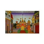 Kingdom of Tsar Dadon Rectangle Magnets (10 pack)