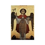 Archangel Michael Vertical Magnets (10 pack)