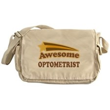 Awesome Optometrist Messenger Bag