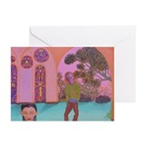 The Church Greeting Cards (Pk of 10)