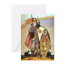 Prince Igor Greeting Cards (Pk of 10)