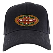 Olympic Old Label Baseball Hat