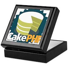 CakePHP Keepsake Box