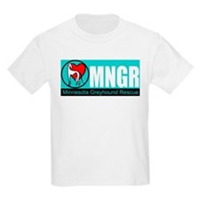 MNGR Logo Kids T-Shirt