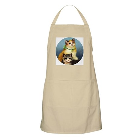 Cute Kittens BBQ Apron