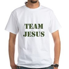 OD Green Team Jesus Shirt
