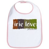 Irie Love Bib