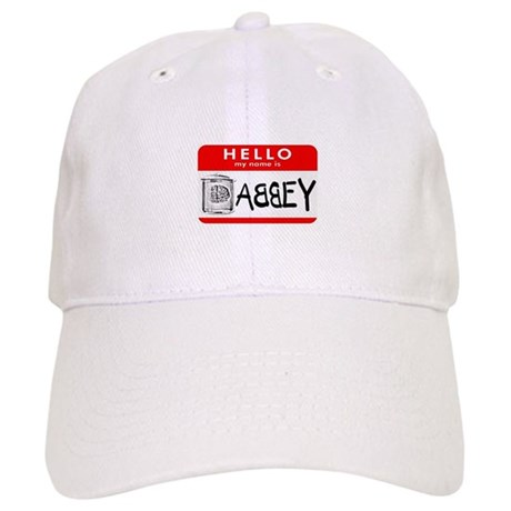 Hello, my name is Abbey Cap