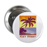 Key West, Florida Button