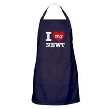 I love my NEWT Apron (dark)