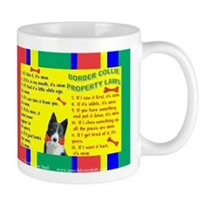 Cute Animal laws Mug