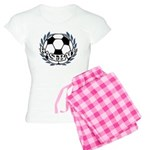 BASEBALL2.png Women's Light Pajamas