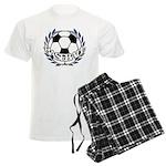 BASEBALL2.png Men's Light Pajamas