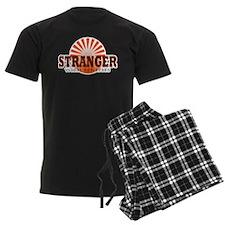 stranger with benefits.png Pajamas