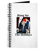 Saddam Hussein Hung for the Holidays Journal