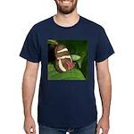 Butterfly pic Dark T-Shirt
