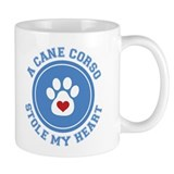 Cane Corso/My Heart Mug
