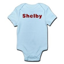 Shelby Santa Fur Body Suit