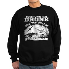 Drone Hunting Season Sweatshirt