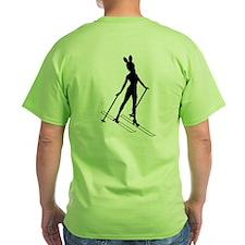 SKI BUNNY T-Shirt
