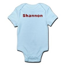 Shannon Santa Fur Body Suit