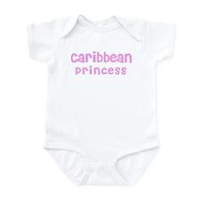 Caribbean Princess Onesie