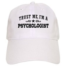 Psychologist Baseball Cap