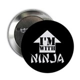 I'm with NINJA Button