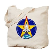 STS-52 Columbia Tote Bag