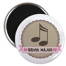 Drum Major gift Magnet