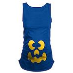 Funny Jack O Lantern Halloween Pumpkin Maternity T