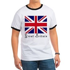 Great Britain T